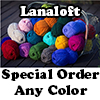 Brown Sheep Lanaloft Worsted - Special Order Any Color