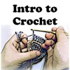 Learn to Crochet (2 sessions)