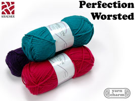 Perfection Worsted