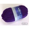 Plymouth Encore Worsted - 1606 Purple Bell