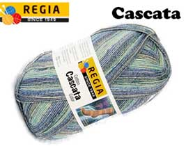 Cotton Cascata Color