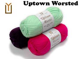 Universal Uptown Worsted