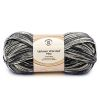 Universal Yarns Uptown Worsted Mist - 901 Black