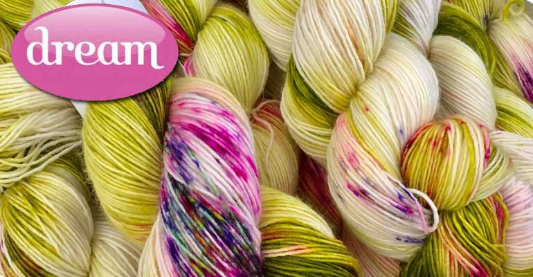 Exclusive - Pop Up Skein Club!