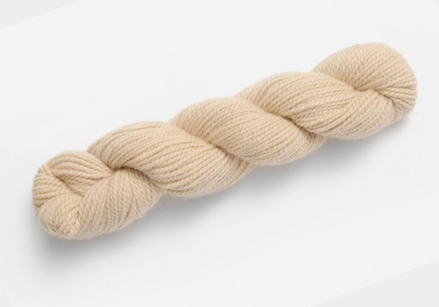 Blue Sky Fibers Baby Alpaca - 504 Natural Light Tan - Click Image to Close