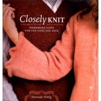 Book: Closely Knit
