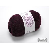 Brown Sheep Nature Spun Sport - 142S Spiced Plum