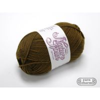 Brown Sheep Nature Spun Sport - 209S Wood Moss