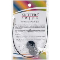 "Knitters Pride - 20"" Cord for IC Needle"