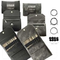 Lykke Driftwood Interchangeable Needle Set (PRE-ORDER)