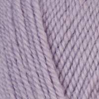 Plymouth Encore Worsted - 0233 Light Lavender