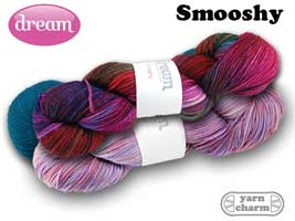 Dream in Color Smooshy