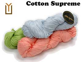Cotton Supreme
