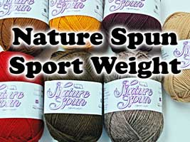 Hero - Nature Spun Sport