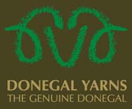 Knoll Yarns/Donegal