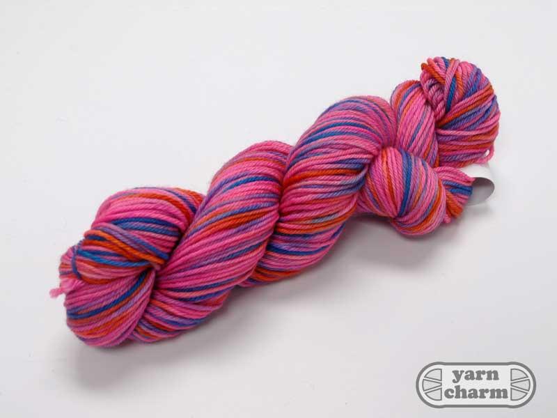 Madelinetosh Tosh DK - 288 Cape Town Rainbow - $24 50 : Yarn Charm
