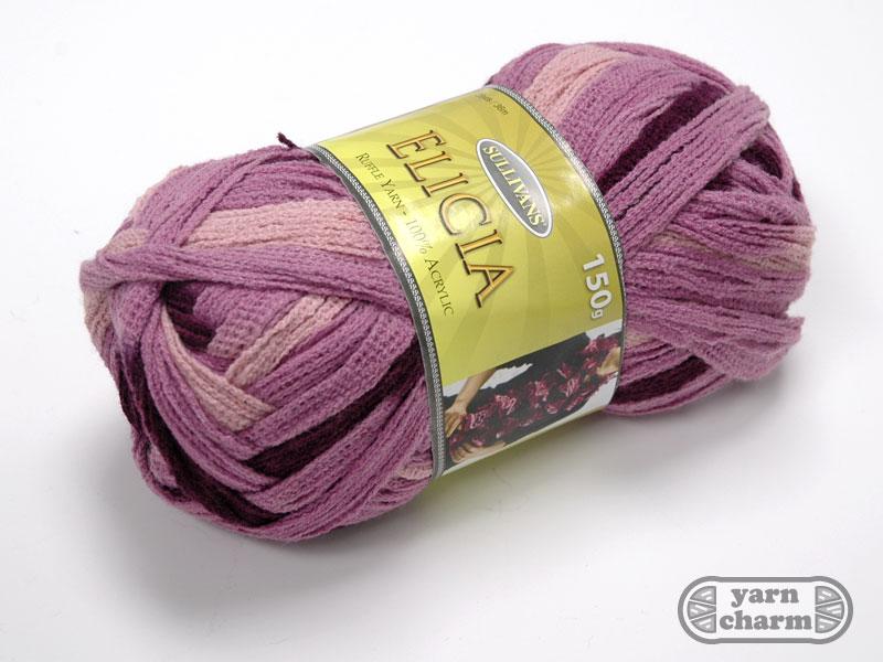 Sullivan Elicia Ruffle - Grapevine 38677 - $7 99 : Yarn Charm
