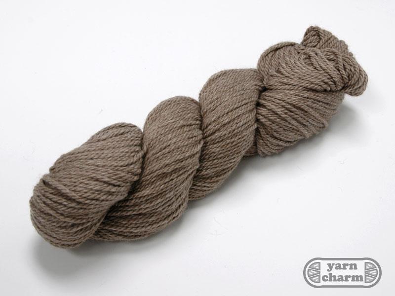Spud Chloe Sweater 7524 Chocolate Milk 1760 Yarn Charm