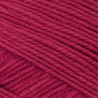 Brown Sheep Nature Spun Fingering - 141F Red Raspberry