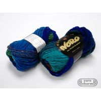 Noro Kureyon - 40 Aqua Purple Multi
